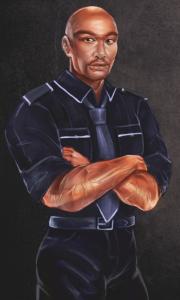 Captain Hanq