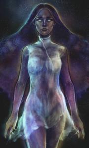 Crystal Stars Saga - Mels Mom (small)